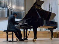 Súťaž o vstupenky na klavírny recitál