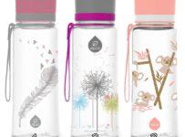 Súťaž o zdravú fľašu EQUA s motívom podľa vlastného výberu