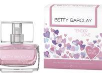 Súťaže o nežnú novinku Betty Barclay Tender Love