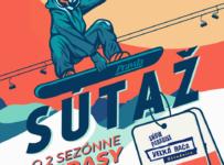 Vhrajte s Pravda.sk 2x Super sezónku s večerným lyžovaním v stredisku SNOWPARADISE Veľká Rača Oščadnica