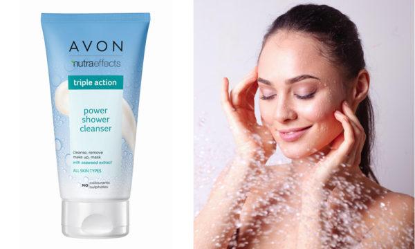 Súťaž o 3 čistiace gély do sprchy Triple Action