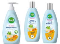 Súťaž o balíček s výrobkami tradičnej kozmetickej značky Bupi