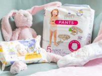 Súťaž o detské plienky a hygienické potreby