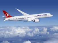 Súťaž o dve letenky od Turkish Airlines