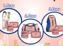 Súťaž o hlavnú cenu MANNER sánky a iné MANNER produkty