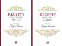 Súťaž o knihu Recepty prastarej matere