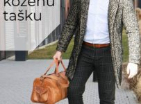 Súťaž o koženú cestovnú tašku, tašku na notebook alebo kožený ruksak