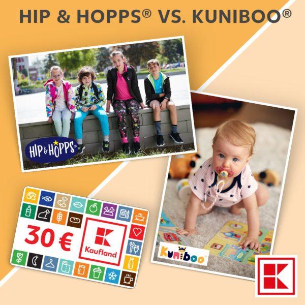 Súťaž o nákupné poukážky v hodnote 30 eur na nákup oblečenia