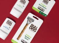 Súťaž o pánsku prírodnú kozmetiku Bulldog v hodnote 33 EUR