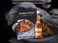 Súťaž o receprár 30 receptov s Karpatským KB