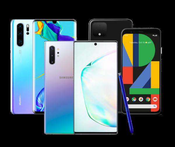 Súťaž o smartfón v hodnote až 1000 EUR