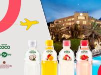 Súťaž s NATA DE COCO o týždennú dovolenku do Turecka