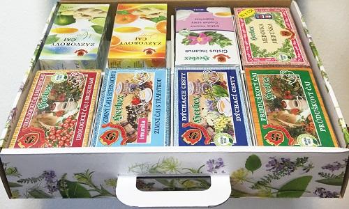 Súťažte o 3 kufríky z bylinnej lekárne