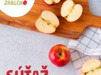Vyhraj debničku jabĺčok a 100 % jablkovou šťavou