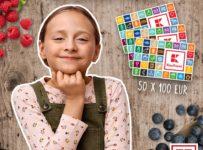 Vyhrajte s bio 50 nákupných poukážok v hodnote 100 eur