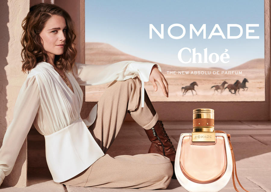 Chloé Nomade Absolu de Parfum