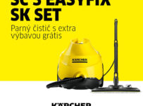 Kärcher SC 3 EasyFix