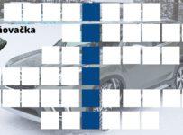 Súťaž o štýlový USB (16 GB) od Subaru