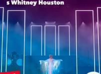 Súťaž o 2 lístky na technologickú megašou s Whitney Houston