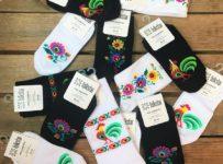Súťaž o 2 páry ponožiek podľa vlastného výberu