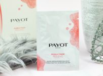 Súťaž o 2x Payot Bubble Mask Peeling v hodnote 40 €