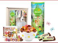 Súťaž o 3x Veľ-koko-nočné lahôdky od Mixit.sk v hodnote 26 €