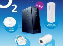 Súťaž o O2 Smart Box
