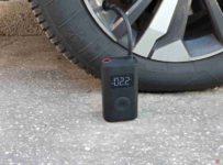 Súťaž o Xiaomi Mi Portable Air Pump