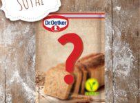 Súťaž o balíček produktov Dr.Oetker