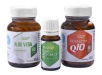 Súťaž o balíček produktov Hepatica