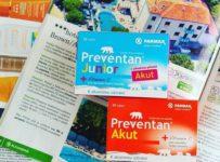 Súťaž o balíček produktov Prevetan v hodnote 30 €