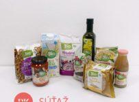 Súťaž o balíček produktov značky dmBio od dm drogerie markt