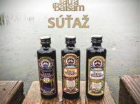 Súťaž o bylinný likér Tatra Balsam