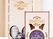Súťaž o darčekové balenia produktov Levanduland