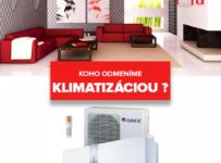Súťaž o dizajnovú klimatizáciu