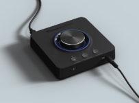 Súťaž o externú zvukovú kartu Sound Blaster X3