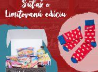 Súťaž o limitovanú edíciu Tasty Slovakia boxu