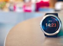 Súťaž o nové hodinky Garmin vívoactive 3