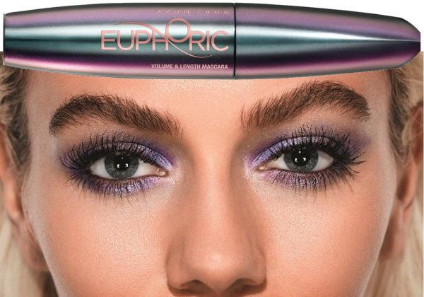 Súťaž o novú špirálu Euphoric od AVONu