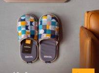Súťaž o papuče od značky Slippsy