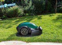 Súťaž o robotickú kosačku Robomow RX20u v hodnote 720,00 €
