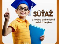 Vyhrajte hodinu ONLINE lekcií cudzích jazykov