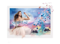 Súťaž o novú dámsku vôňu Surreal Utopia od AVONu