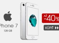 Obľúbený iPhone 7 so zľavou až 40%