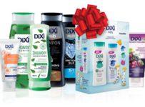 Súťaž o 10 balíčkov Dixi starostlivosti pre celú rodinu