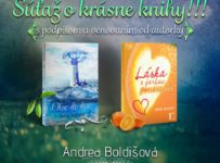 Súťaž o 2 knihy z Vydavateľstva Elist s venovaním autorky