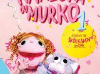 Súťaž o DVD Hanička a Murko
