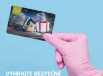 Súťaž o Oliva darčekové tankovacie karty v hodnote 15 €