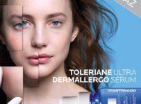 Súťaž o balíček produktov z radu TOLERIANE od La Roche-Posay