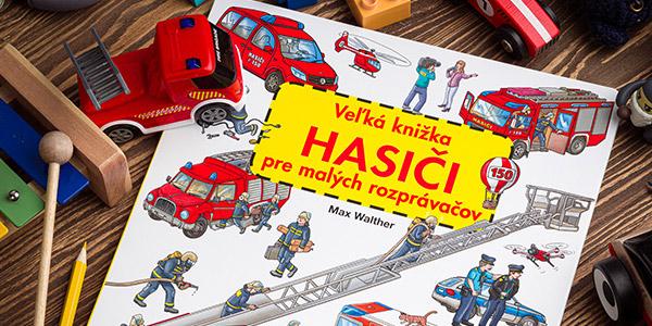 Súťaž o knihu podľa vlastného výberu značky ELLA & MAX